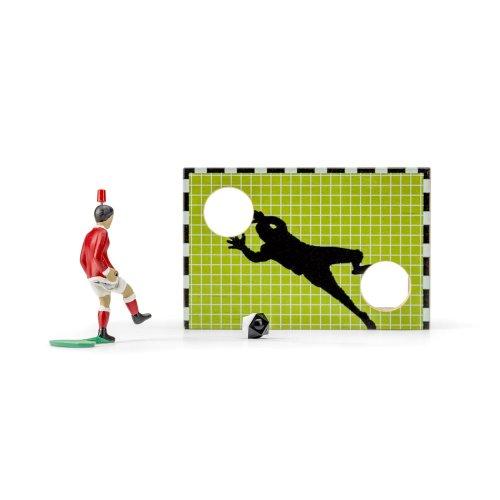 Fodbold spil