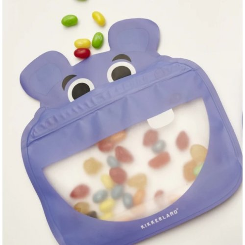 Hippo Zig Bags