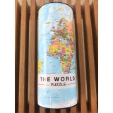 Puzzle THE WORLD 1000