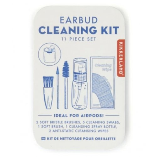 Earbud Cleaning Set