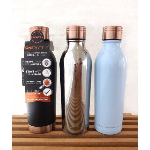 One Bottle 0,5L