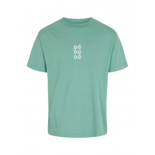 Sean T-Shirt Green