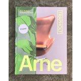 Arne Jacobsen Bog - ENGELSK