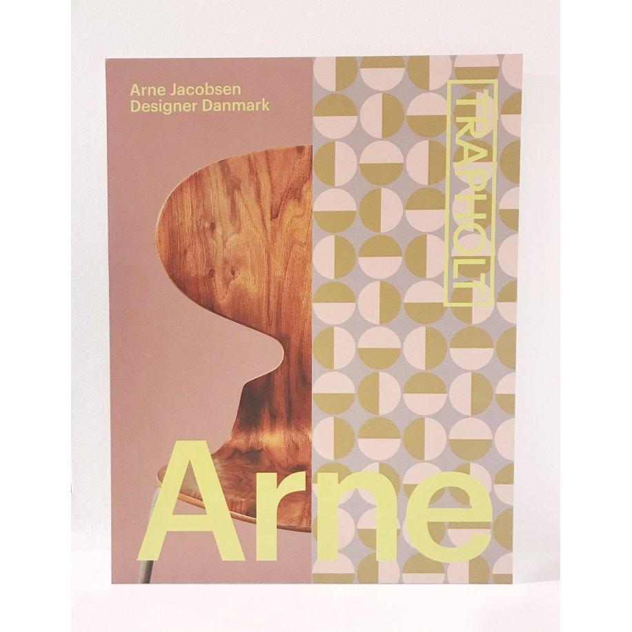 Arne Plakat Myren