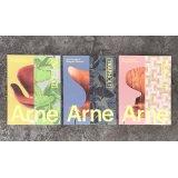 Arne Plakat Liljen