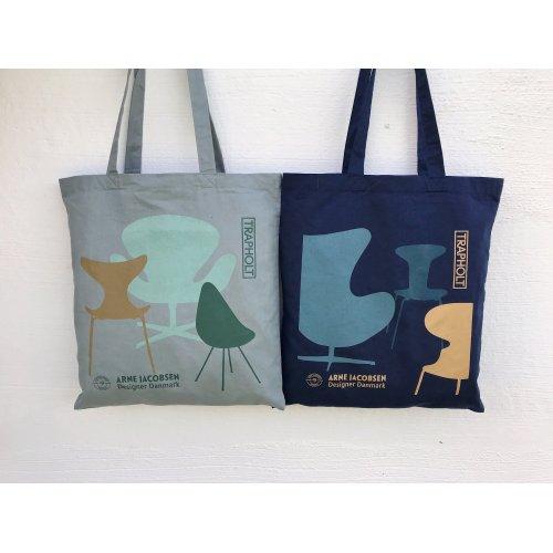 Arne Jacobsen Mulepose