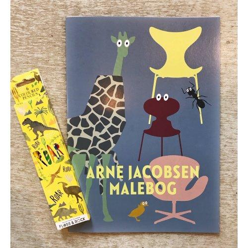 Arne Malebog