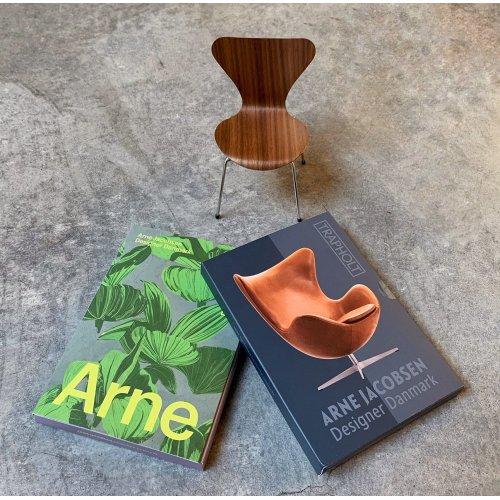 Arne Jacobsen Postkort pakker