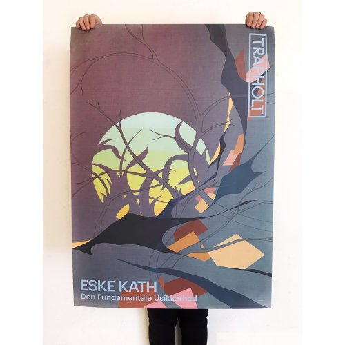 Eske Kath Plakat 70x100