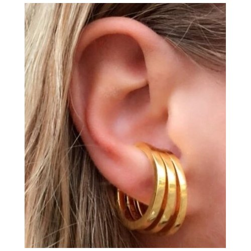 Cuff Earrings