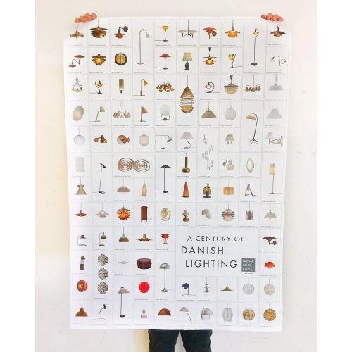 Lampe Plakat