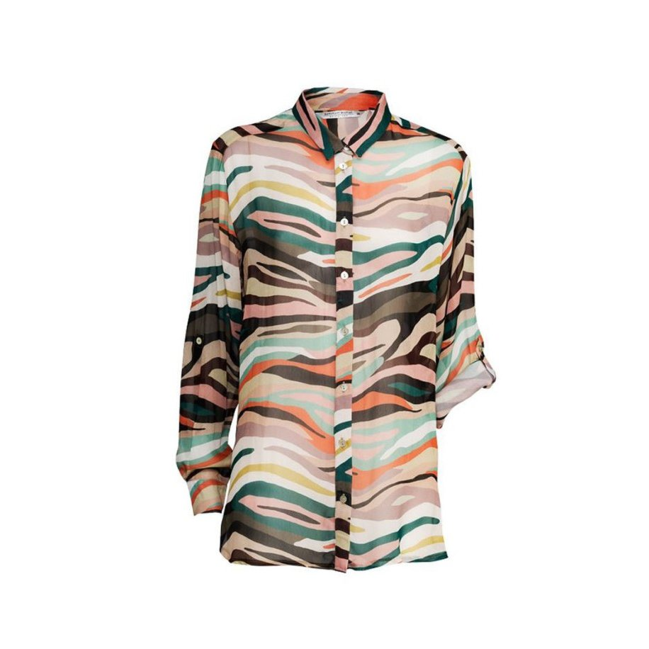 Blouse Multicoulor