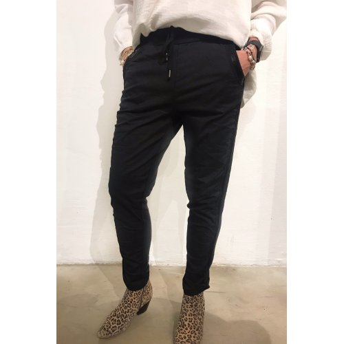 Relax Pants Black