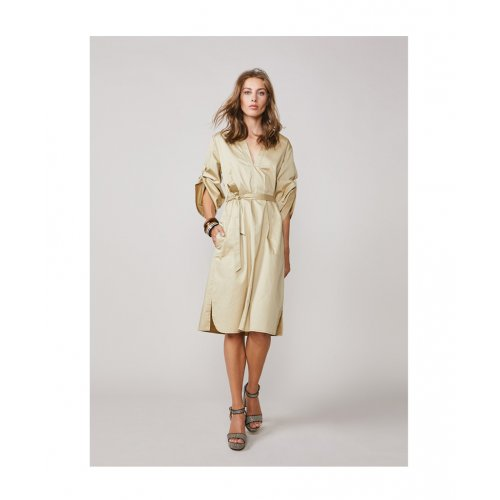 Dress Light Cotton
