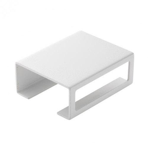 Matchbox Cover White