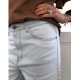 Highwaist Culotte Jeans