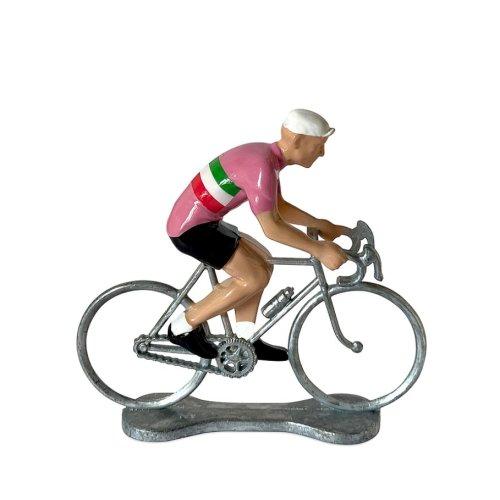 Cykelrytter Giro d'Italia