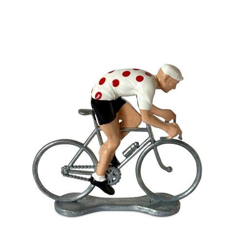 Cykelrytter Bjergtrøje Sprint