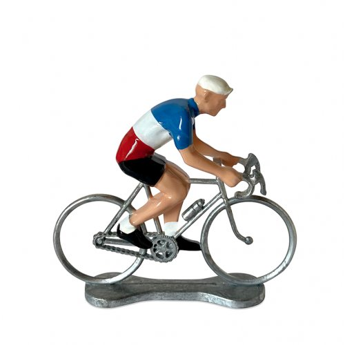 Cykelrytter Fransk Mester