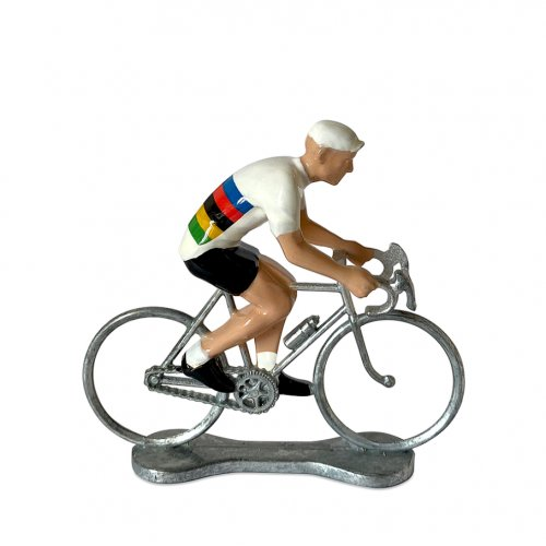 Cykelrytter Verdensmester
