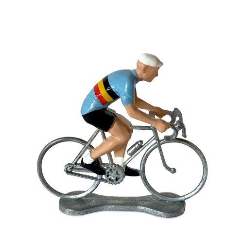 Cykelrytter Belgisk Mester