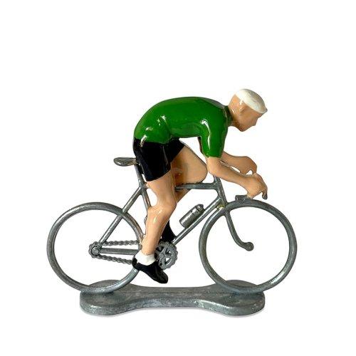 Cykelrytter Pointtrøje Sprint