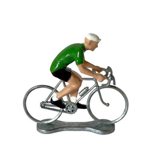 Cykelrytter Pointtrøje