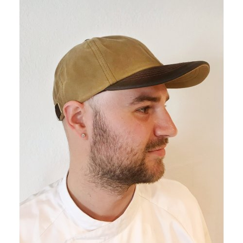 Cap Oilskin