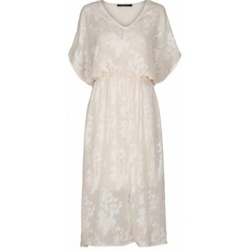 Dress Ivory Cream