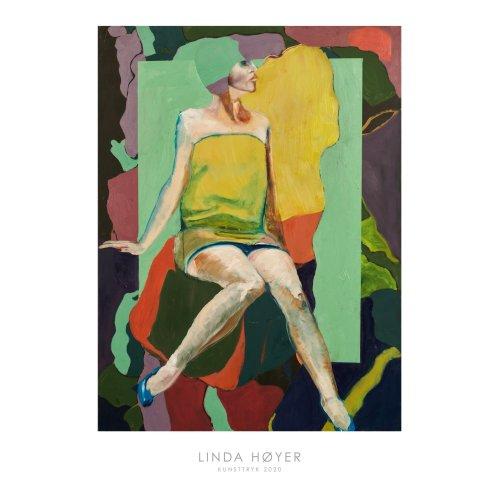 Linda Høyer Kunsttryk 01