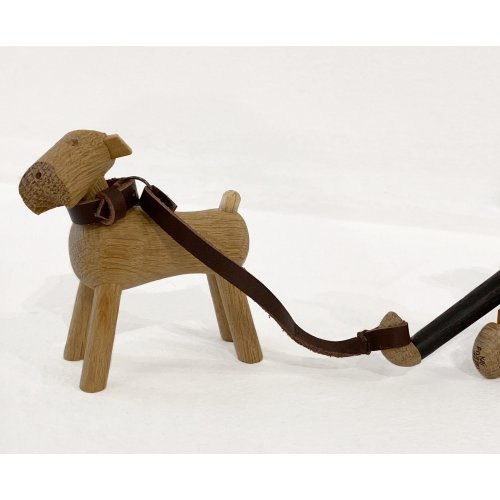 Hundesnor Halsbånd Mini