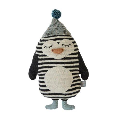 Baby Bob Penguin