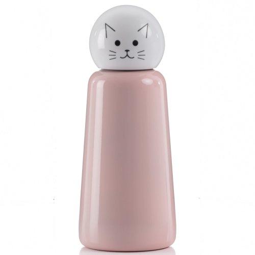 Skittle Bottle Cat