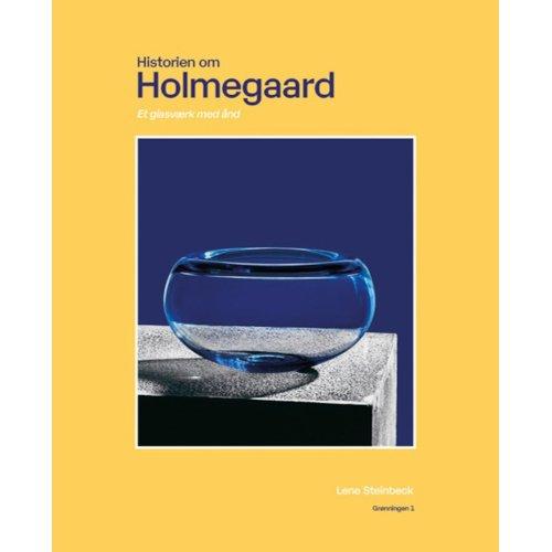 Historien om Holmegaard