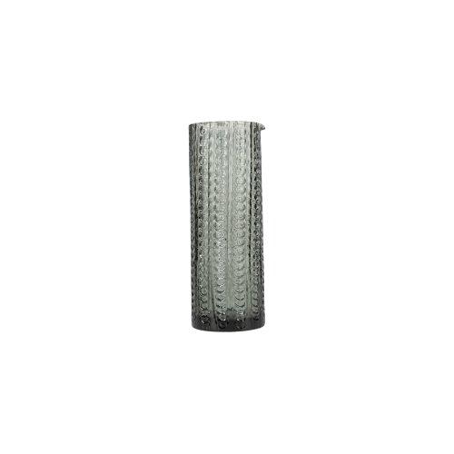 Twisted Cylinder Carafe