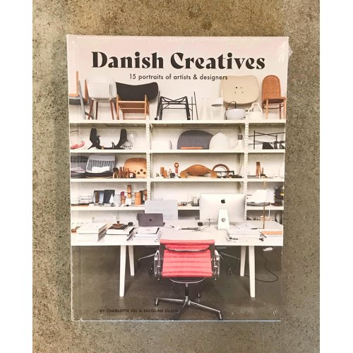 Danish Creatives