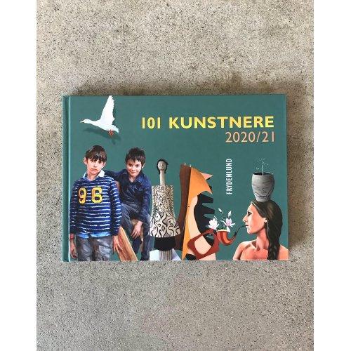 101 Kunstnere 2020/21