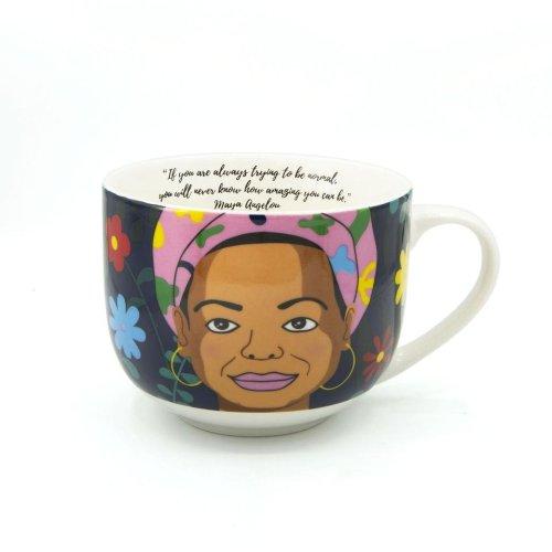 Maya Angelou Krus