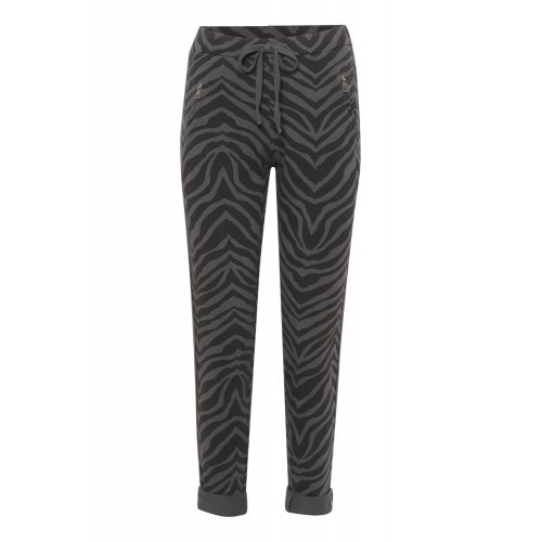 Relax Pants Zebra