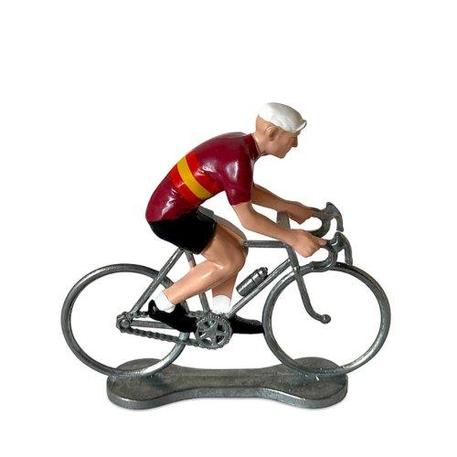 Cykelrytter - Vuelta