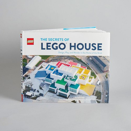 The Sectets of Lego House
