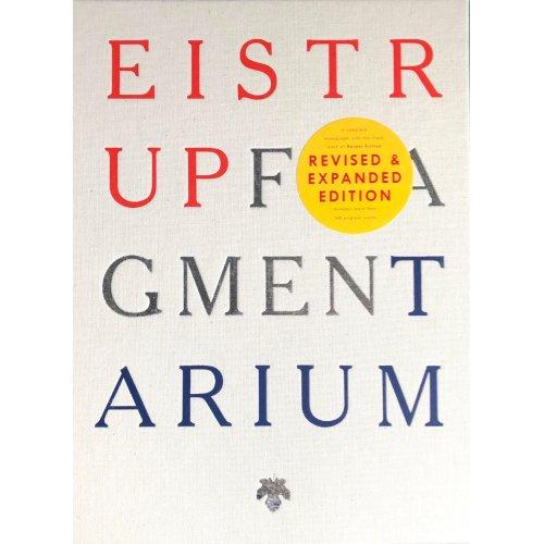 Kasper Eistrup Fragmentarium