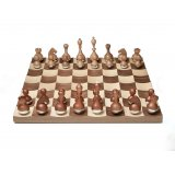 Wobbel Chess Set