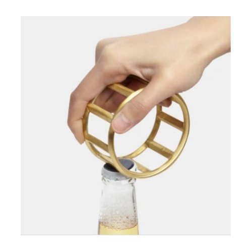Roll Bottle Opener