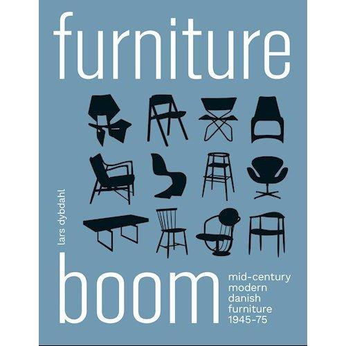The Danish Furniture Boom