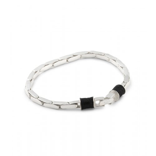 Coyo Bracelet Sølv